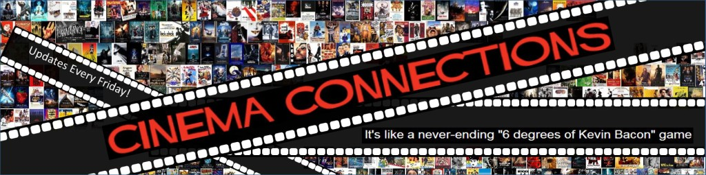 Cinema Connections 2016